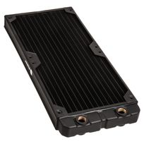 Bitspower - Leviathan Slim Radiator - 280mm