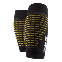 X-bionic - Spyker - Collants - jaune/noir
