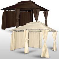 tentes de r ception achat tentes de r ception pas cher rue du commerce. Black Bedroom Furniture Sets. Home Design Ideas