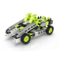 Neotilus - Inventor 8 en 1 modeles de voitures
