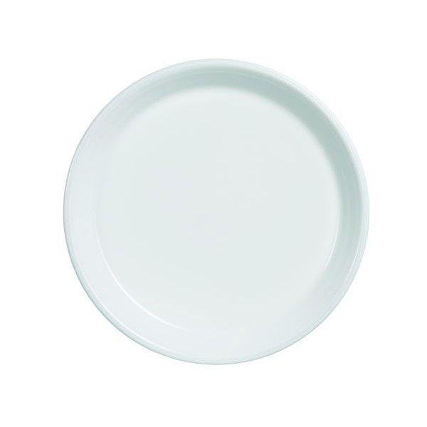 Arcoroc Lot de 6 Assiettes plates heat system