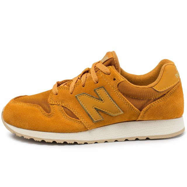new balance orange pas cher