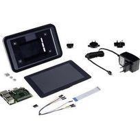 Raspberry - Set complet tablette 7 pouces Pi 3B
