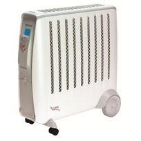 EWT - radiateur écologique mobile 2000w - cde2ecc