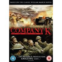 Scanbox - Company K IMPORT Anglais, IMPORT Dvd - Edition simple
