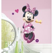 Room Mates - Minnie Stickers Muraux Enfant Geant