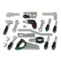 Klein - Coffret outils de bricolage Bosch