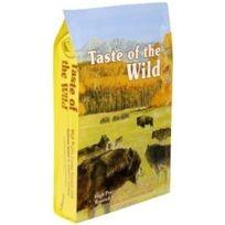 Taste Of The Wild - High Prairie Chien Adult 6,8 Kg