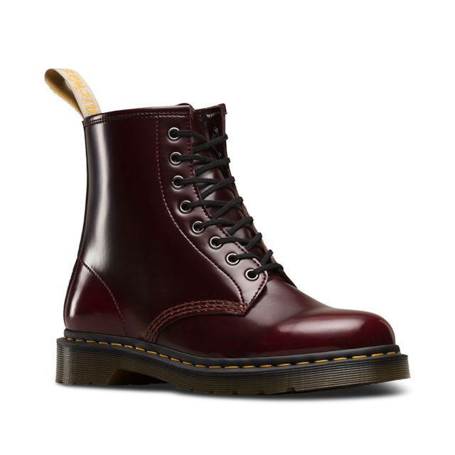 Dr. Martens Boot Dr Martens 1460 11822207 pas cher Achat