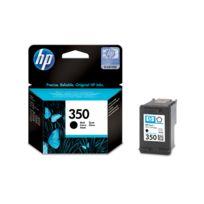 HP - CB335EE - Cartouche d'encre 350 Noir x2