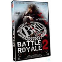 Antartic - Battle Royale Ii - Requiem