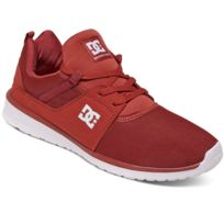 quality design 10234 bce03 Dc - Shoes Heathrow Chaussure Homme - Taille 44 - Rouge