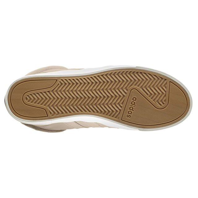 Taille Femme 40 Beige Cher Pas Adidas Qt Daily Cf Chaussure ZagwWIXq