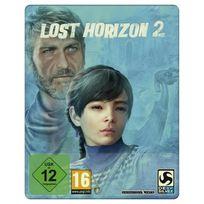 Koch Media - Lost Horizon 2 Steelbook Jeu Pc
