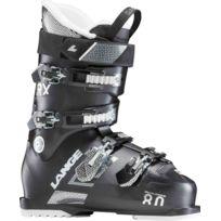 Lange - Chaussures De Ski Rx 80 W L.v. black, Femme