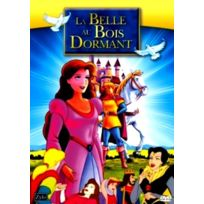 Zylo - La Belle Au Bois Dormant - Dvd - Edition simple