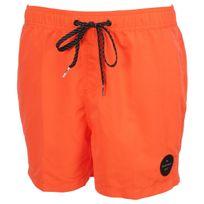 Quiksilver - Short de bain Everyday coral short bain Orange 52664