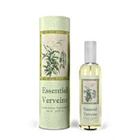Provence Et Nature - Eau de toilette Essentiel Verveine 100 % naturelle, 100 ml Provence & Nature