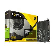 ZOTAC - GeForce GTX 1050 2GB Mini