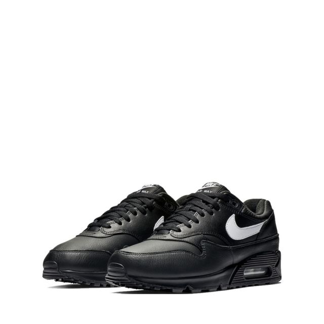 reputable site 0f128 083e9 Nike - Basket Air Max 90 1 - Aj7695-001 - pas cher Achat   Vente Baskets  homme - RueDuCommerce