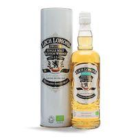 Loch Lomond - Whisky 12 Ans Organic Blended Whisky - 70cl