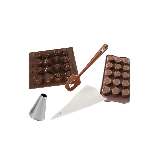 Kit Tout pour les chocolats