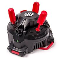 Spy Gear - 0390017 - Jeu Scientifique - Motion Dart Trap