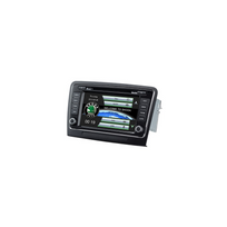 Auto-hightech - Autoradio Gps Bluetooth pour Skoda superb 2009-2013