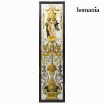 Homania - Cadre miroir vintage by