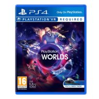 Sony - Vr Worlds Playstation Vr