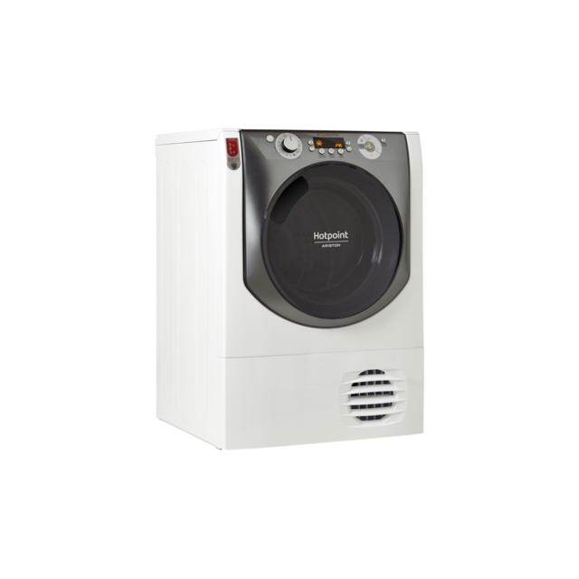 HOTPOINT - Sèche-linge à condensation AQC9BF5T/Z1