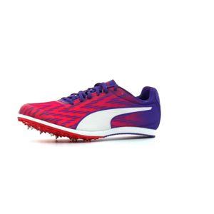 Puma - Chaussures à pointes d'athlétisme EvoSpeed Star ...