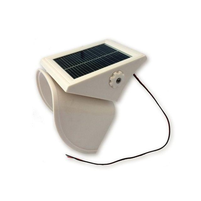IPROTECT - Panneau solaire pour détecteur volumétrique Exterieur