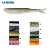 Lunker City - Leurre Souple Fin-s Fish 2
