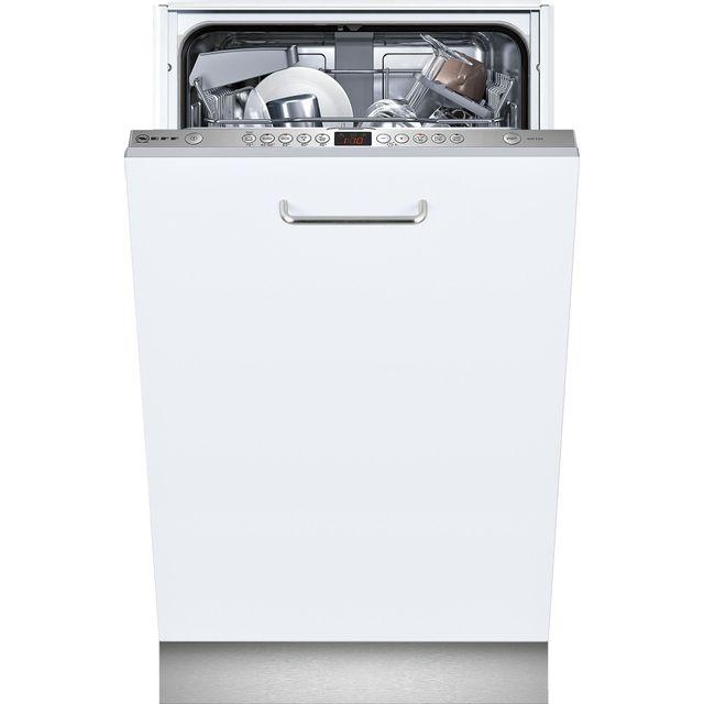 NEFF lave-vaisselle 45cm 9c 44db a+ tout intégrable - s58t53x0eu