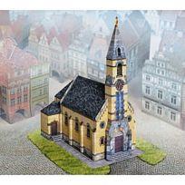 Aue Verlag - Maquette en carton : Eglise de Pfersbach, Allemagne