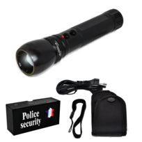 Police Security - Shocker électrique Sk-700 Lampe défense anti-agression