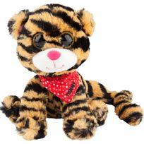 Trend Import - Peluche Snukis Tigre Tommy 18 cm