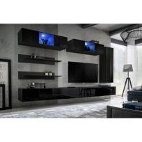 paris prix meuble tv mural design fly xvii