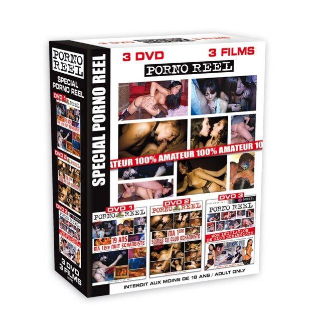 Vente de films porno