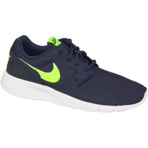 Nike Kaishi Gs705489-406 Enfant Baskets Bleu 5U3A7