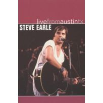Socadisc - Live From Austin Tx - Dvd - Edition simple