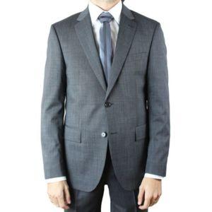 Pierre cardin - Costume 86031 gris