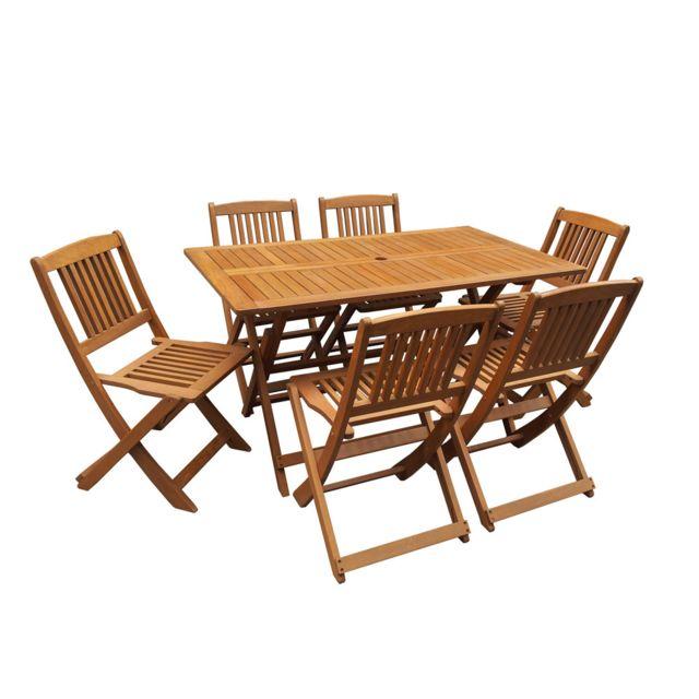 habitat et jardin salon de jardin bois exotique hongkong. Black Bedroom Furniture Sets. Home Design Ideas