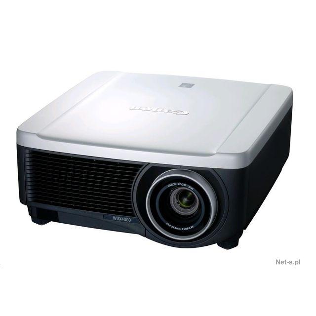 CANON Vidéoprojecteur WUX6010 - Gris