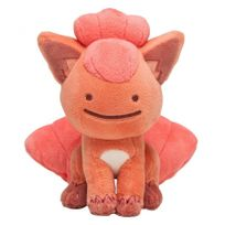 Pokémon - Peluche Goupix - Pokemon Center
