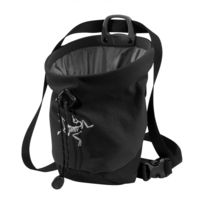 Arcteryx - Sac à Magnésie Arc'teryx C40 Black
