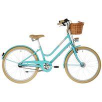 """Ortler - Vélo Enfant - Bricktown - Vélo enfant - 24"""" turquoise"""