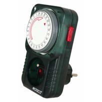 Actizoo - Timer électromécanique pour aquarium