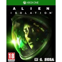 Xbox One - Alien Isolation Nostromo Edition